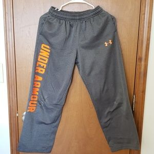 Under Armour running pants